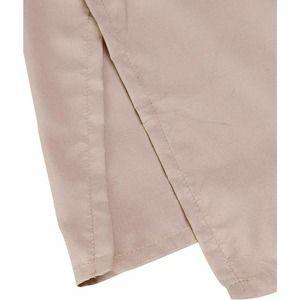 Simple Fit Wrap Around Adjustable Bedskirt - KHAKI